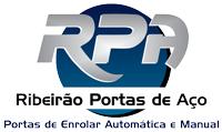 RPA | Portas de Enrolar Automáticas e Manuais para Comercio